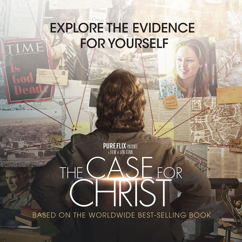 Image result for case for christ movie