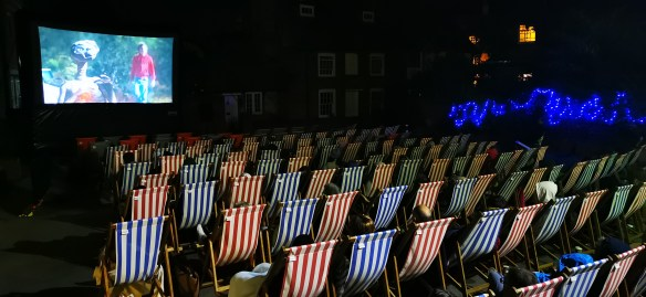 Open Air Cinema Hire News And Information About Our Services
