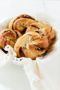 Scandinavian Cinnamon Rolls