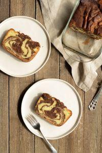 Swedish Tiger Cake