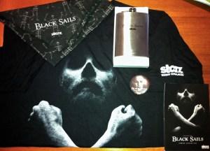 Black Sails Swag
