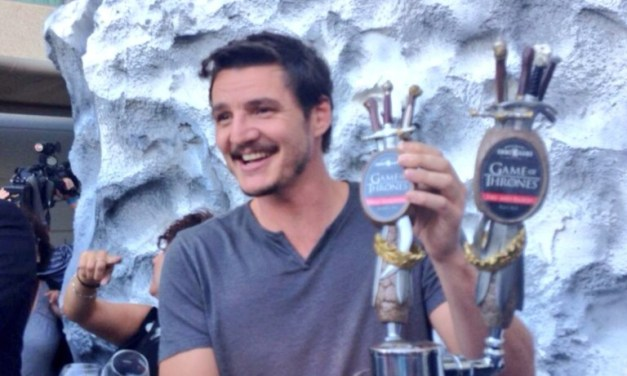 Event Recap: Game of Thrones Beer Tasting @ Comic-Con 2014