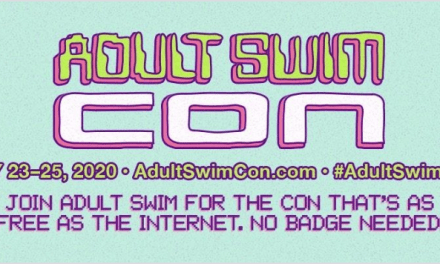 Adult Swim Con (July 23-25) Helps Fill the SDCC Void