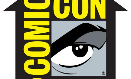 Comic-Con 2021 Events & Vendor Schedule