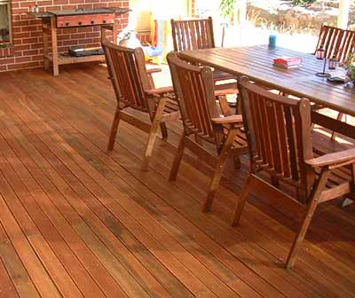 Tips from Outside Concepts on how to get the size of your Sydney timber deck area right