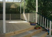 Softwood timber decking can be an excellent cost-saving decision