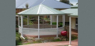 Sydney Colorbond roofing is durable and stands up to all types of weather conditions.