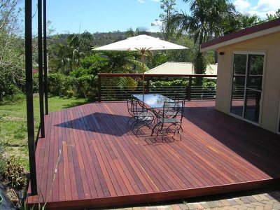 Summer is a great time to get out and enjoy your Canberra outdoor living area