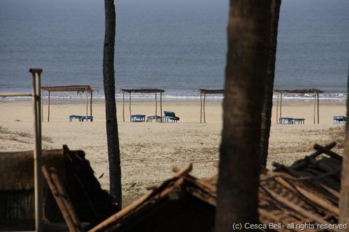 Manadram Beach