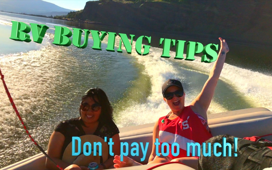 False Advertising, how you can save money when buying an RV
