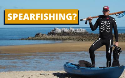 Gonzaga Bay: Best Spot To Go Spearfishing?