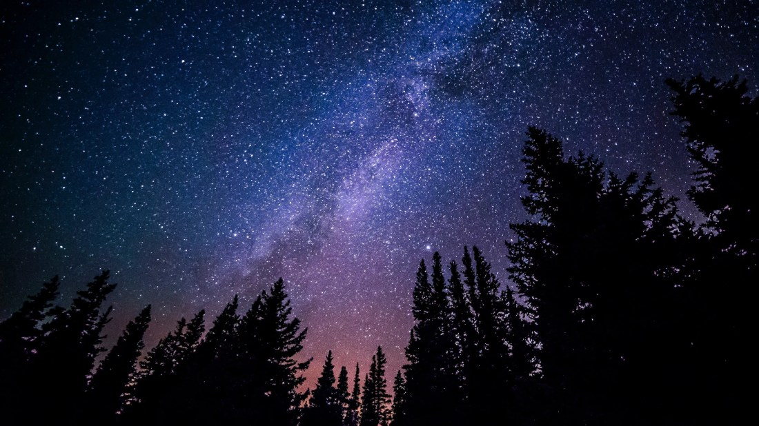 National Parks Are Embracing Indigenous Astronomy