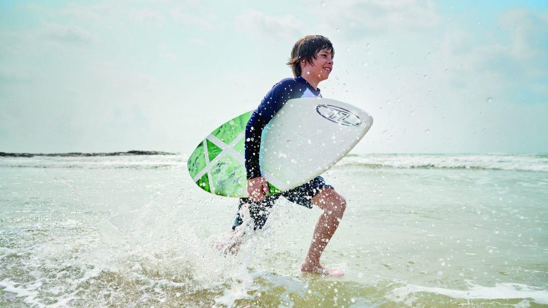 The 5 Best Water Adventures in Texas