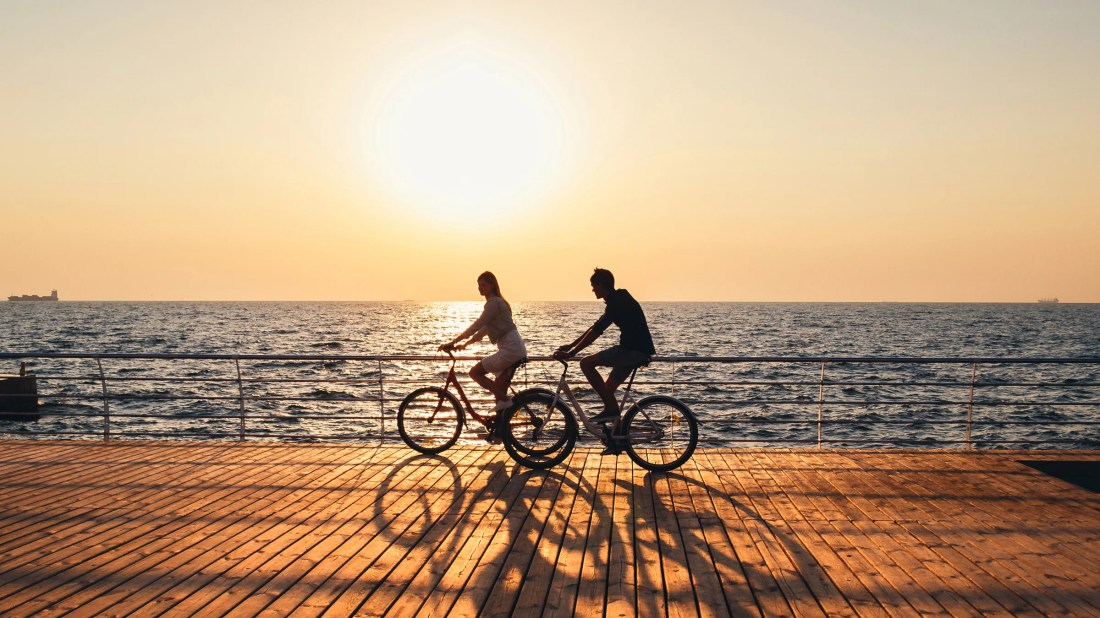 Stop Calling Them 'Girl's Bikes'