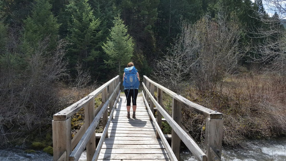 Ask a Thru-Hiker: What's the Biggest Mistake Beginners Make?