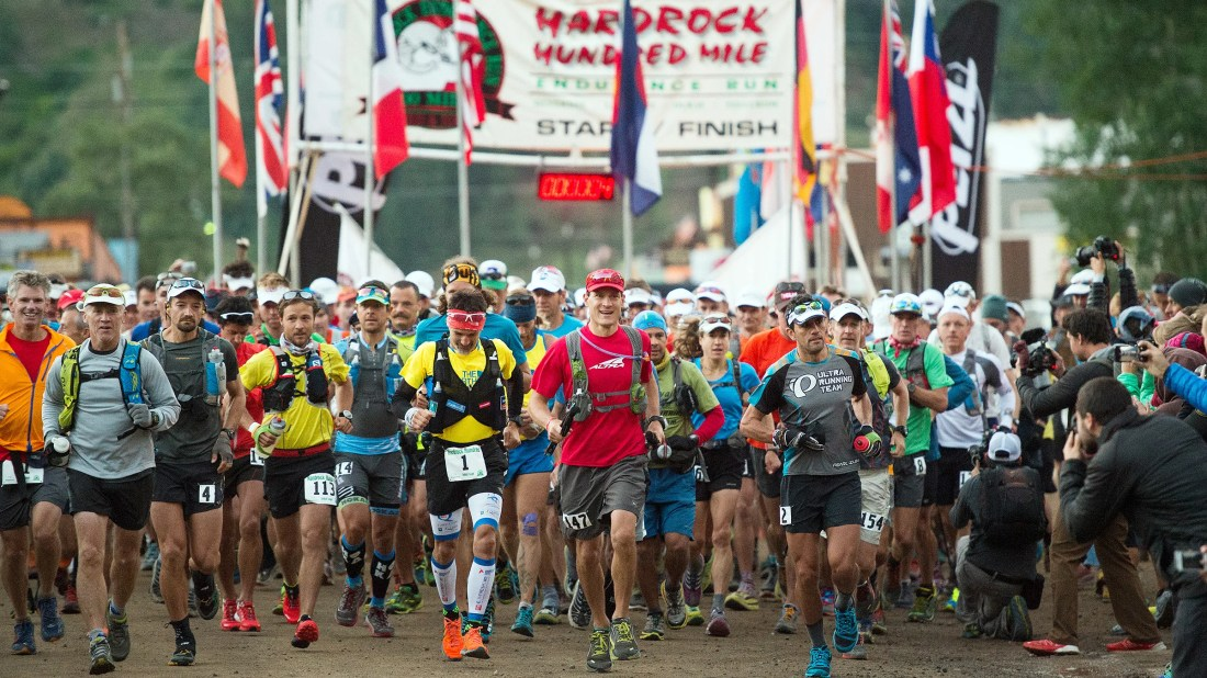 The Hardrock 100 Just Changed Its Controversial Lottery System