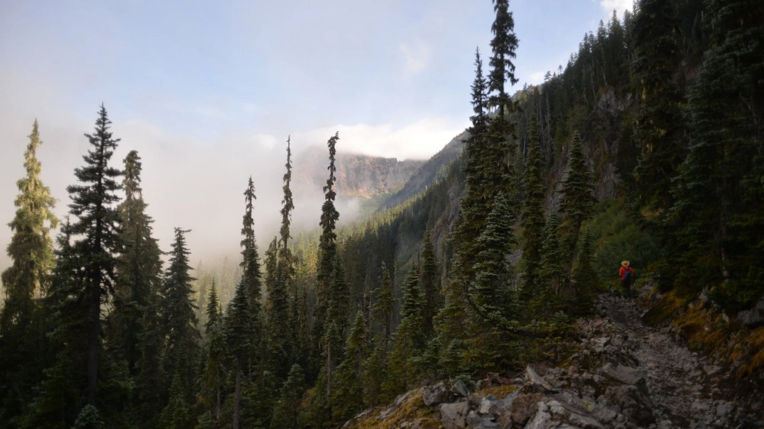 Could Thru-Hiking Be Bad for Your Health? A New Study Makes a Troubling Find.