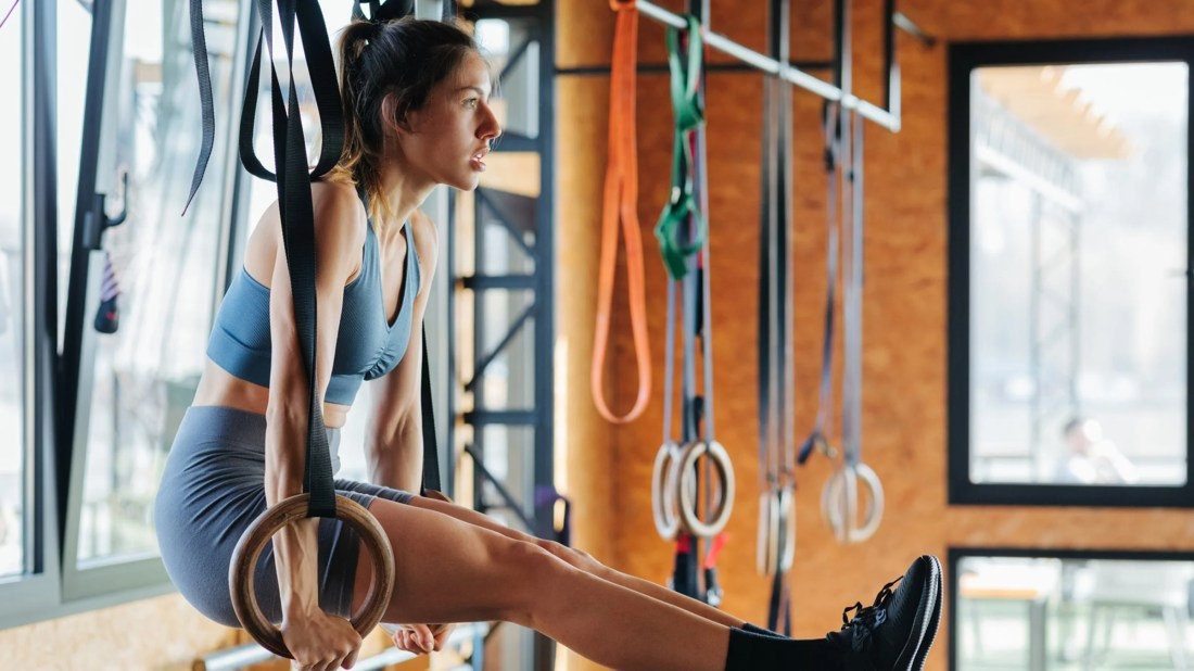 How Mental Training Can Make You Physically Stronger