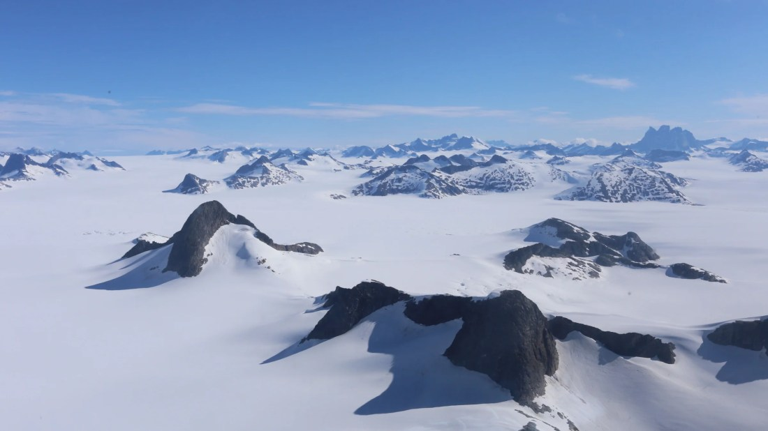 When Climate Change Came for My Favorite Glacier