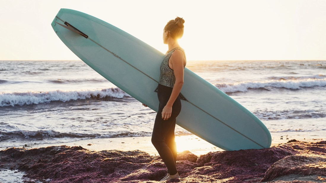 There's Never Been a Better Time to Buy a Sustainable Wetsuit
