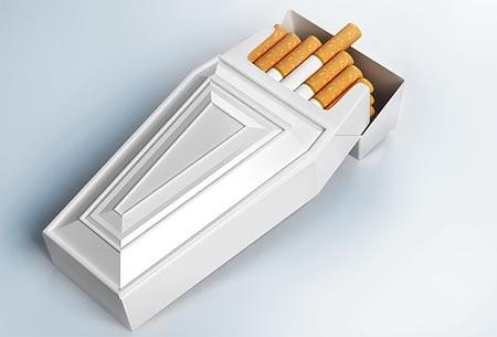 Bara sigarette