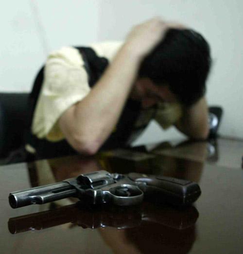 suicidi imprenditori