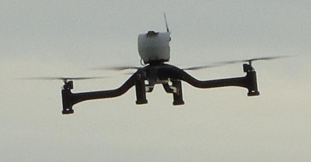 UAV Anteos