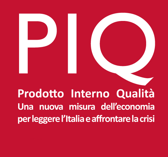 PIQ – Prodotto Interno Qualità