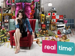 Real Time TV