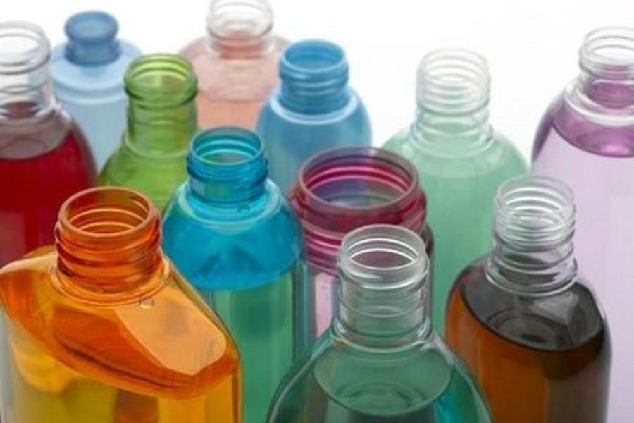 plastica diossina