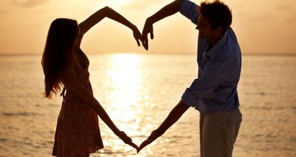 online dating legge di attrazione