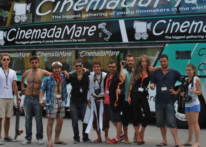 CinemadaMare