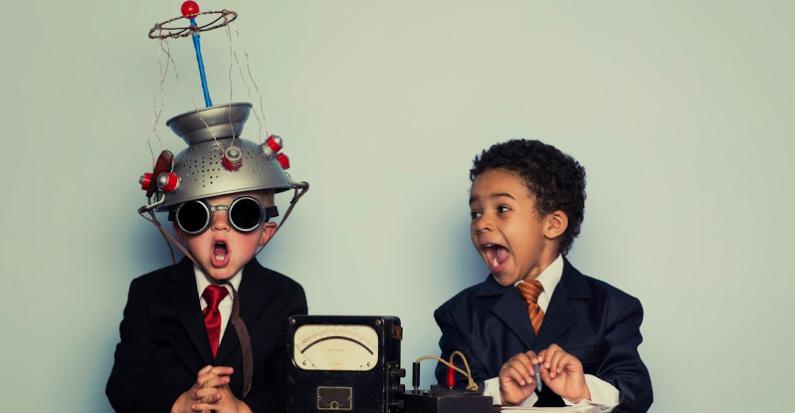 baby innovatori