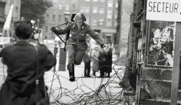soldato germania est