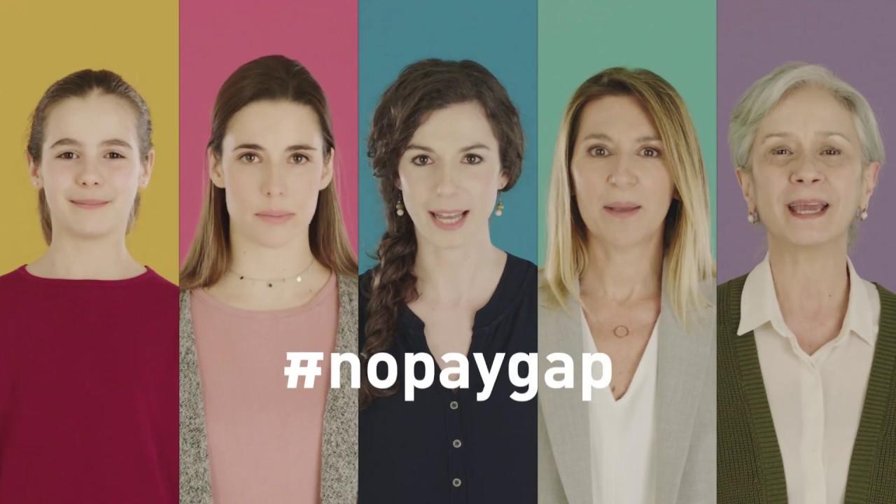 gender gap donne