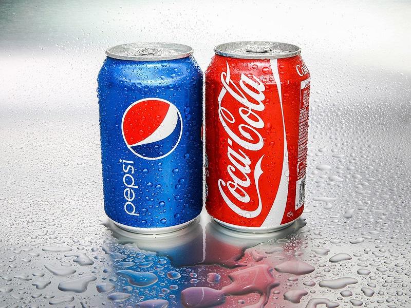 Coca-Cola-vs-Pepsi