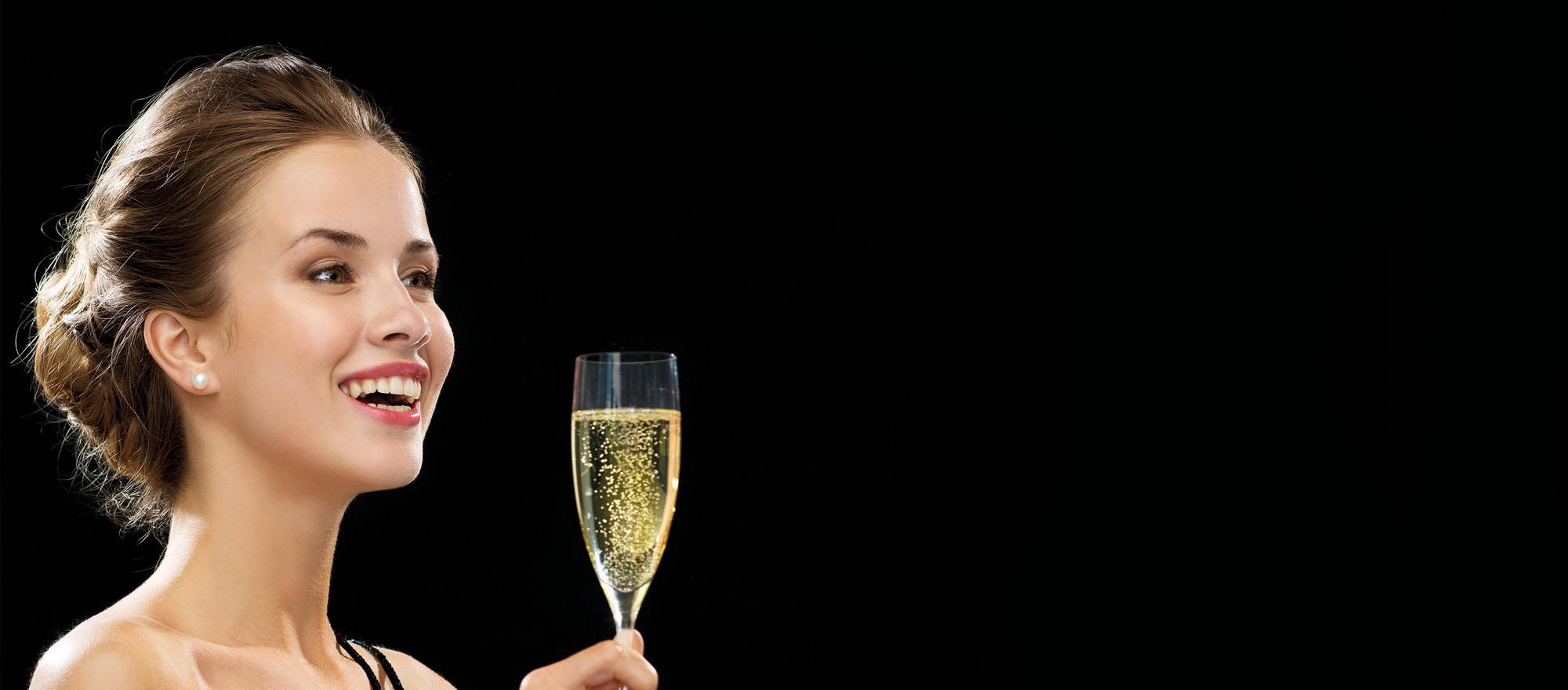 champagne-donna