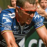 Lance Armstrong, Doper