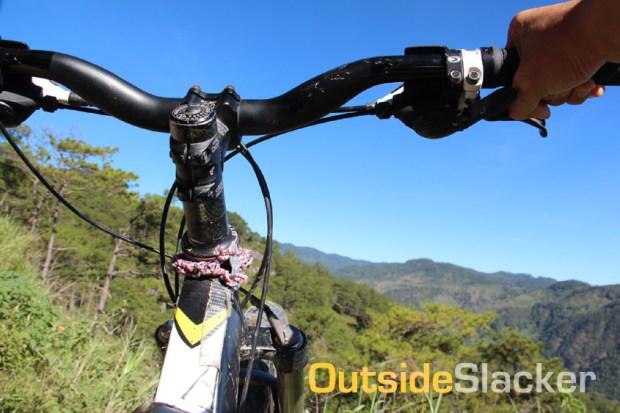 Sagada by Mountain Bike