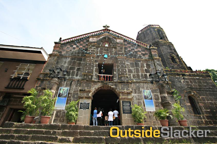St. Joseph's Parish Church- Baras, Rizal