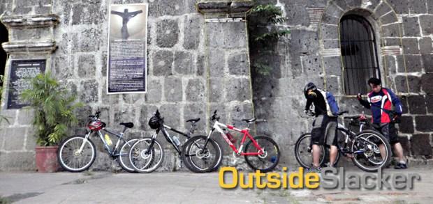 Bisikleta Iglesia