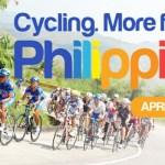 Covering the Le Tour de Filipinas 2013