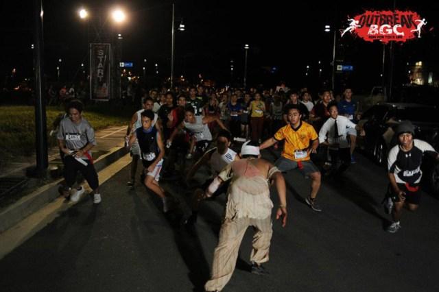 Outbreak Manila at Bonifacio Global City
