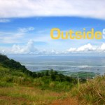 Biking to Antenna Hill and the Angono Petroglyphs