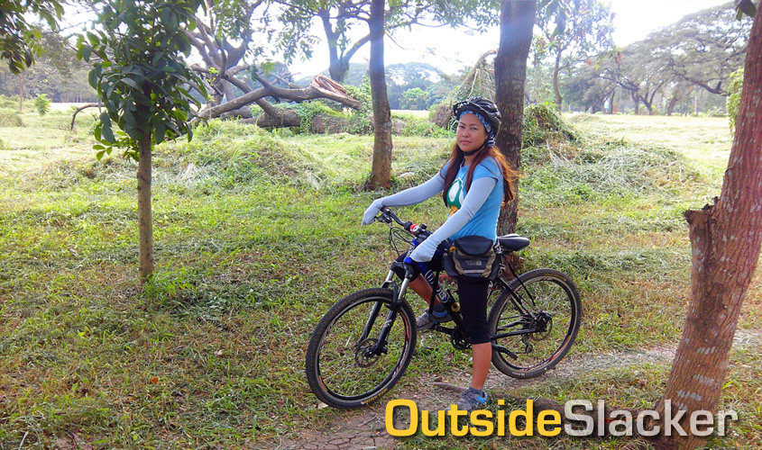 UP Diliman's Secret Trails