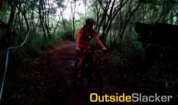 Camp Aguinaldo Bike Trail