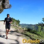 Running in Sagada, with Iyer and Kundera