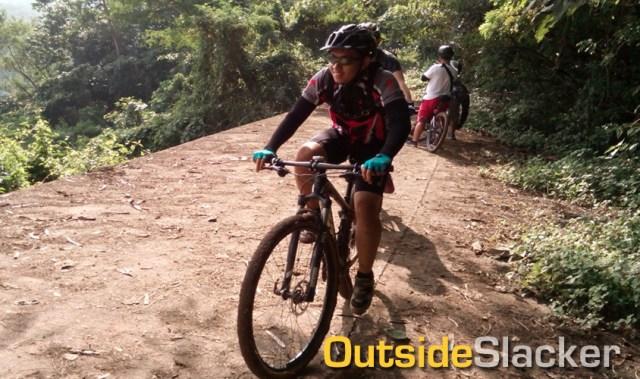 Timberland's Roxas Trail