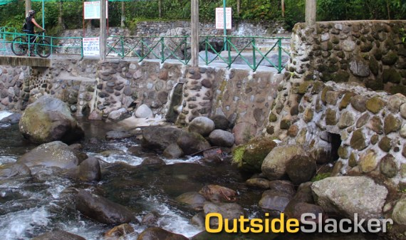Panicuason Hot Springs