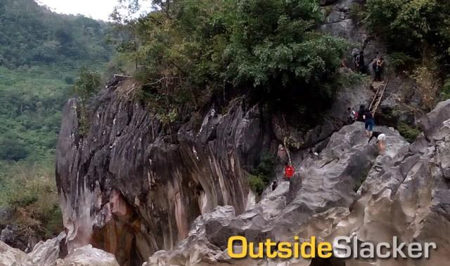 Daraitan Trail